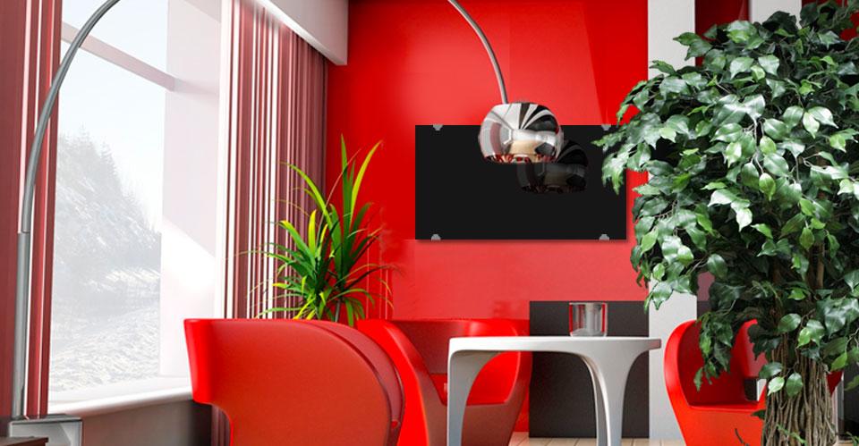 thermostate zubeh r infrarot heizelemente. Black Bedroom Furniture Sets. Home Design Ideas