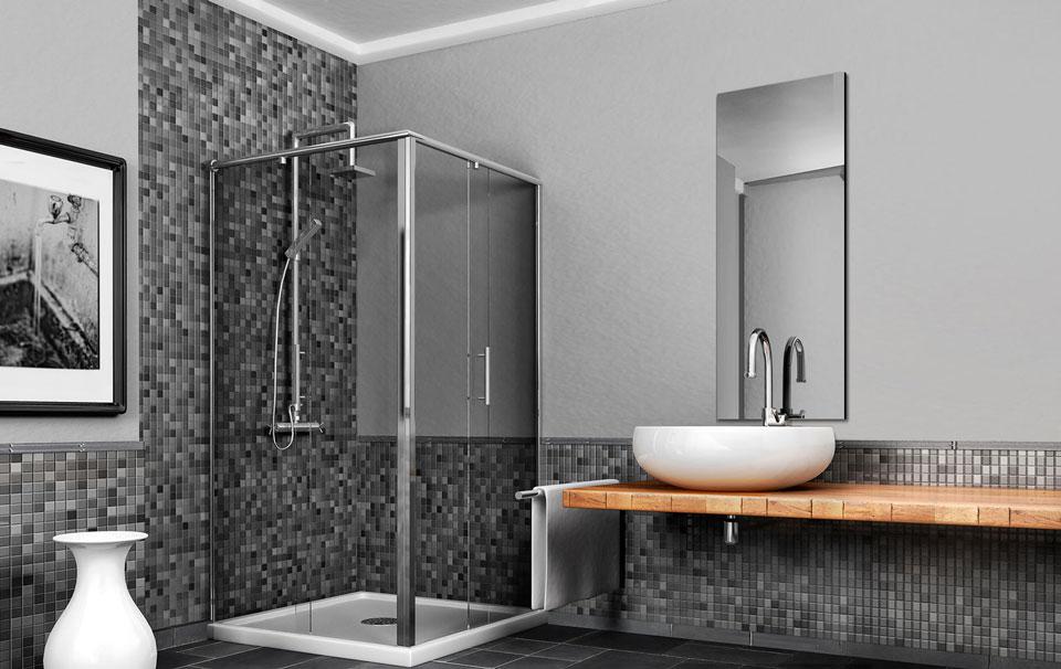 infrarot spiegelheizungen bad infrarot heizelemente. Black Bedroom Furniture Sets. Home Design Ideas